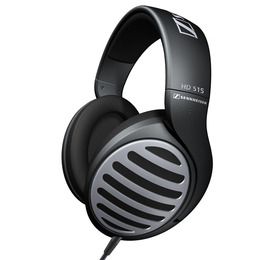 Sennheiser HD 515 Reviews