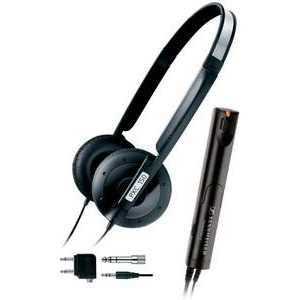 Photo of Sennheiser PXC150 Headphone