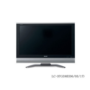 Photo of Sharp LC37GD8E Television