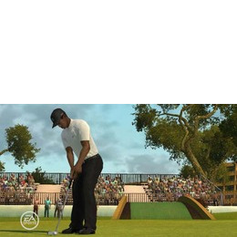 Tiger Woods PGA Tour 09 (Wii) Reviews