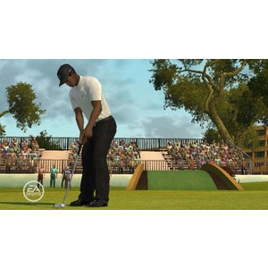 Photo of Tiger Woods PGA Tour 09 (Wii) Video Game