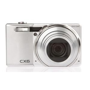 Photo of Ricoh CX6 Digital Camera