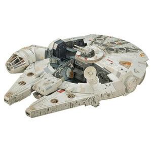 Photo of Star Wars Clone Wars Millennium Falcon Toy