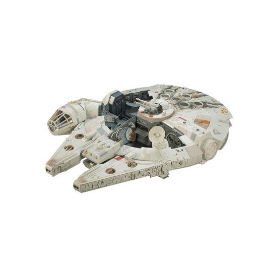 Star Wars Clone Wars Millennium Falcon