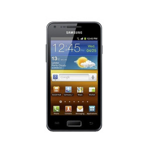 Photo of Samsung Galaxy S Advance Mobile Phone