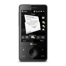 HTC Touch Pro Reviews