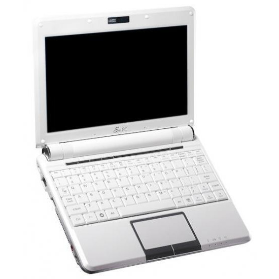Asus Eee PC 901 20GB Linux