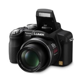 Panasonic Lumix DMC-FZ28 Reviews