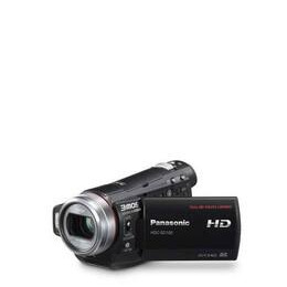 Panasonic HDC-SD100 Reviews