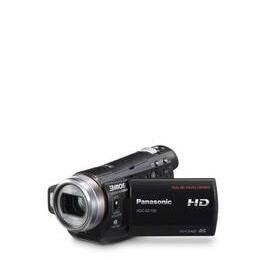 Panasonic HDC-SD100 Reviews