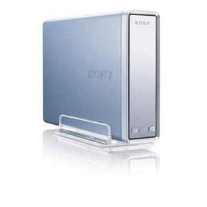 Photo of Sony CRW-DRX840U DVD Rewriter Drive