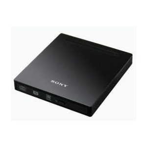 Photo of Sony CRW-DRXS70U External DVD Drive Computer Peripheral