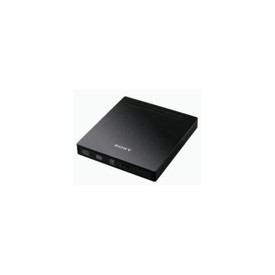 Sony CRW-DRXS70U External DVD Drive