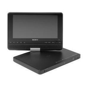 Photo of Sony DVP FX870 Portable DVD Player