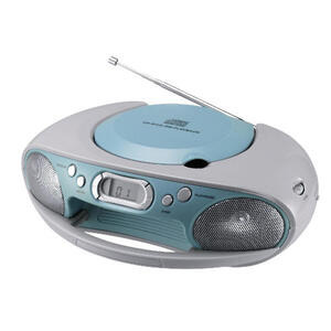 Photo of Tesco Value BB-060 Boombox CD Player