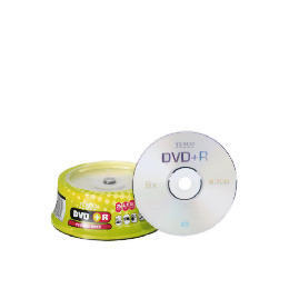 Tesco DVD+R 25 Pack Reviews