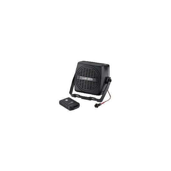 Sr75 - Car Alarm System