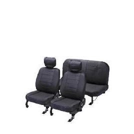 Tesco Seat Covers Leather Look Reviews