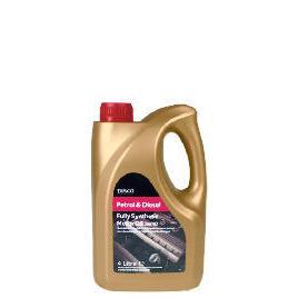 Tesco Part Synthetic Oil 5W/40 4L Reviews