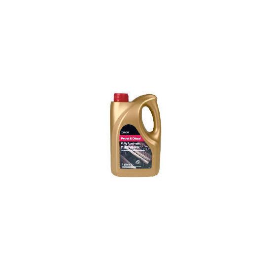 Tesco Part Synthetic Oil 5W/40 4L