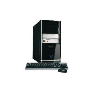 Photo of Medion SYS 6844 Q6600 3GB PC Base Unit Desktop Computer