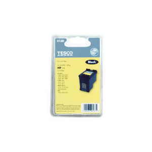 Photo of Tesco H150 Remanufactured Black Ink Ink Cartridge