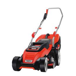 Black&Decker EMAX34i Lawn Mower Reviews