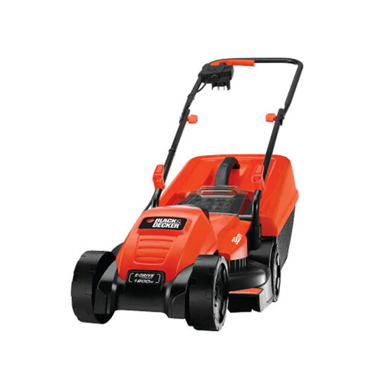 Black & Decker EMAX32S Electric Lawnmower