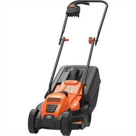 Black & Decker EMAX32 1200W 32cm Electric Lawnmower Reviews