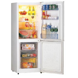 Photo of Home King HF220 Fridge Freezer