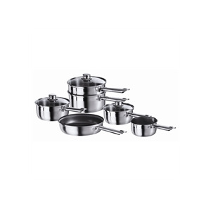Photo of Tower 6 Piece Pan Set Cookware
