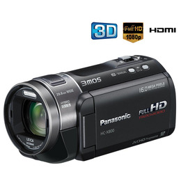Panasonic HC-X800  Reviews