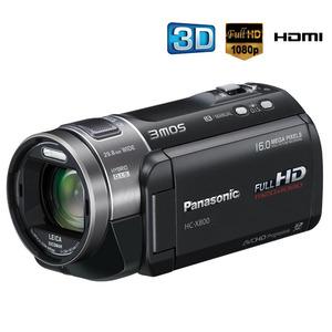 Photo of Panasonic HC-X800  Camcorder