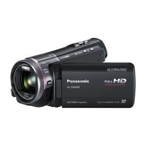Photo of Panasonic HC-X900 Camcorder