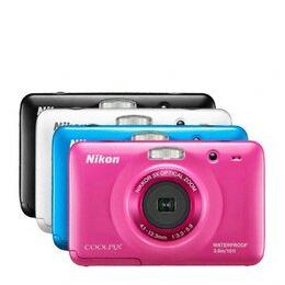 Nikon Coolpix S30 Reviews