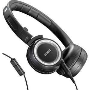 Photo of AKG K451 Headphone