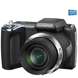 Olympus SP-620UZ Reviews