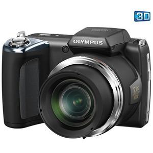 Photo of Olympus SP-620UZ Digital Camera