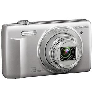 Photo of Olympus VR-340 Digital Camera