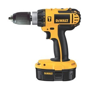 Photo of DEWALT DC725KA Power Tool