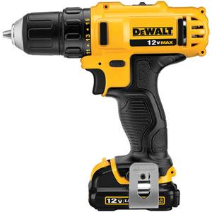 Photo of DEWALT DCD710S2 Power Tool