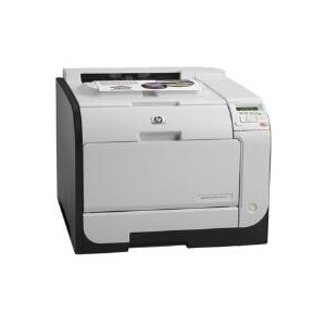 Photo of HP LaserJet Pro 300 M351A Printer