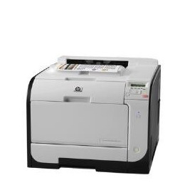 HP LaserJet Pro M451NW colour laser printer Reviews