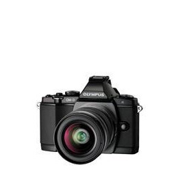 Olympus OM-D E-M5 & 12-50mm lens Reviews