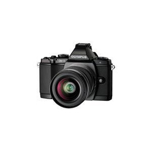 Photo of Olympus OM-D E-M5 & 12-50MM Lens Digital Camera