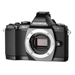 Olympus OM-D EM-5 (Body Only) Reviews