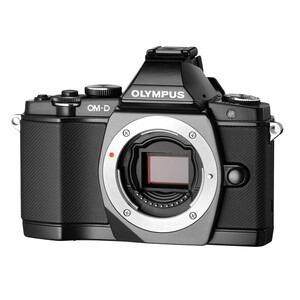 Photo of Olympus OM-D EM-5 (Body Only) Digital Camera