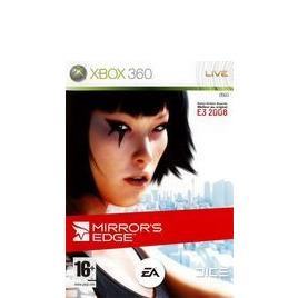 Mirror's Edge (Xbox 360)
