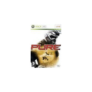 Photo of Pure (XBOX 360) Video Game