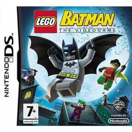 Lego Batman (DS) Reviews